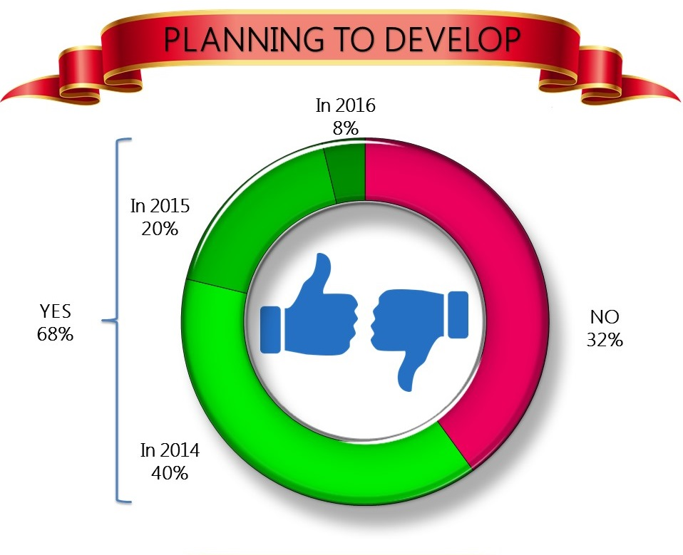 platform app development market in application development from scratch process