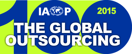 IAOP The Global Outsourcing 2015