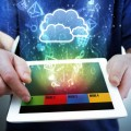 Cloud Based Application Development Image