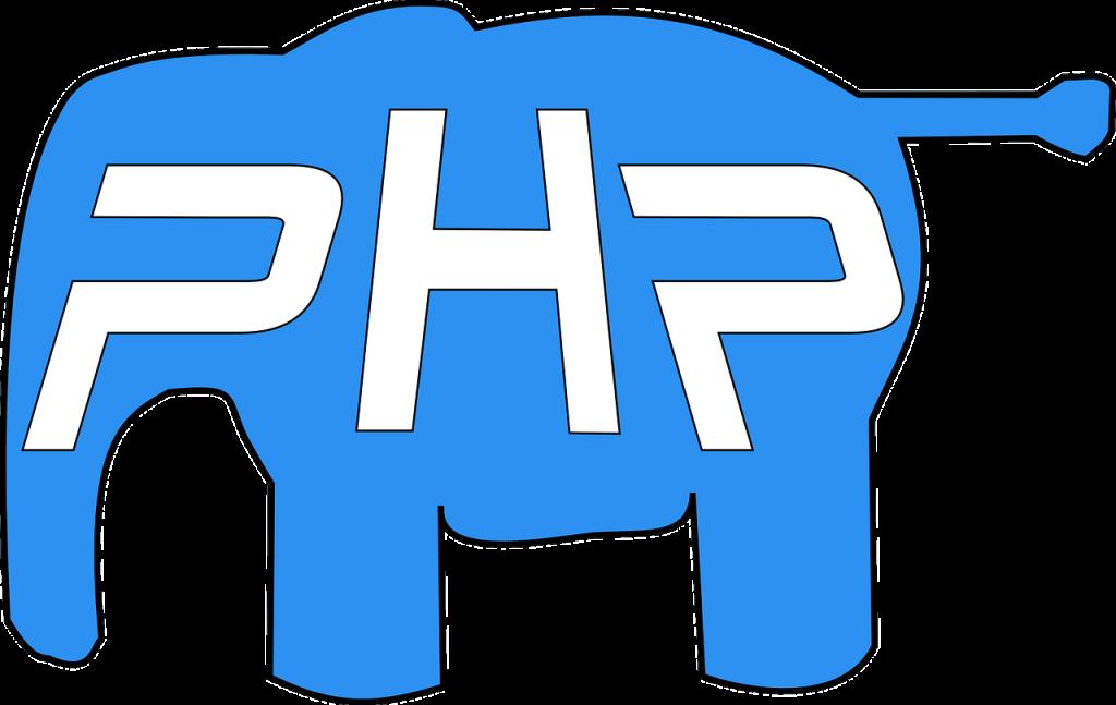 PHP language image
