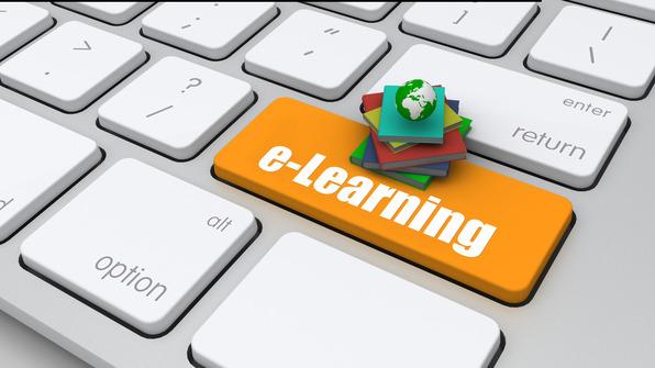 e-learning companies