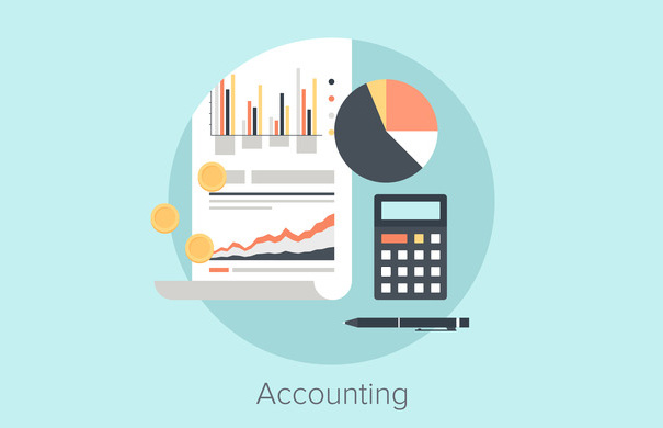 Custom SaaS accounting application development featured image