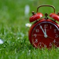 Time tracking systems