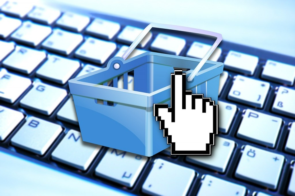 eCommerce development on PHP framework