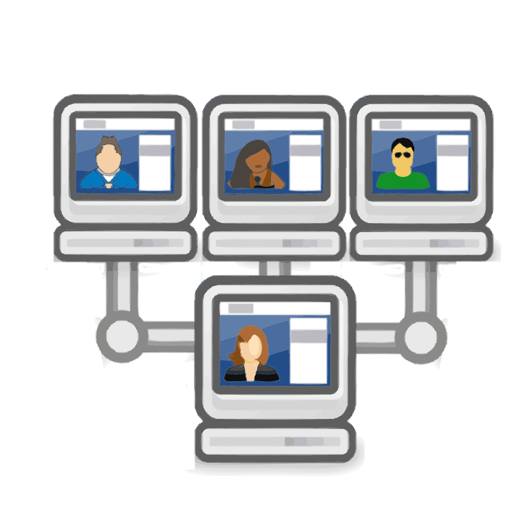 WebRTC - Real time communication