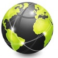 The globe big
