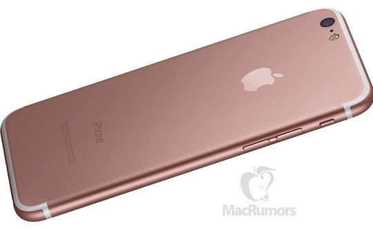 iphone 7 possible rendering