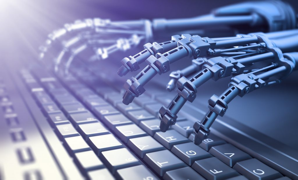 manufacturing automation