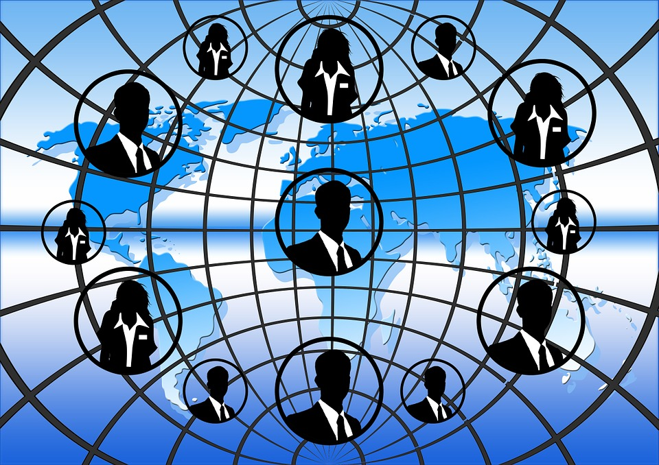 Working in a virtual team