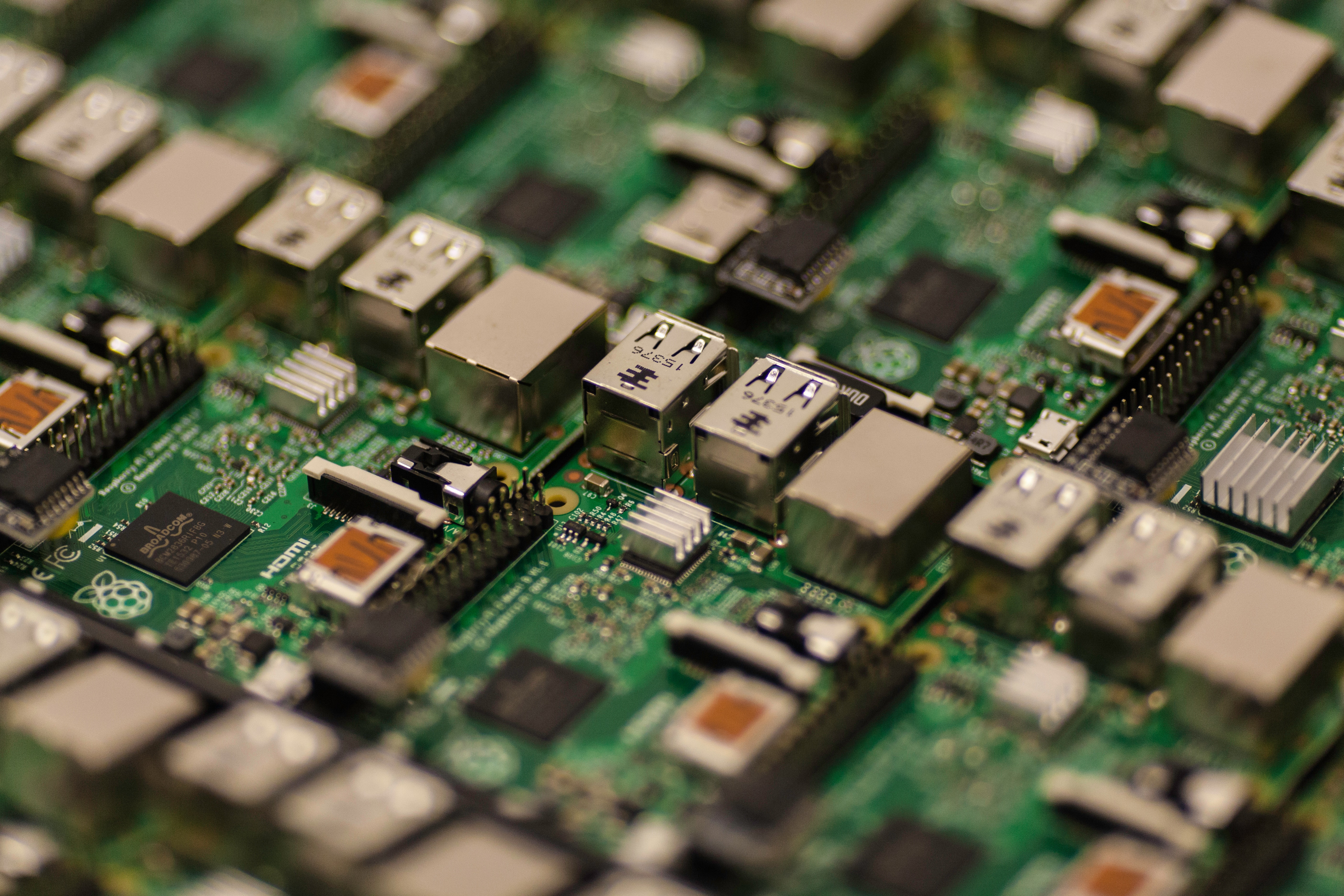 How to teach Raspberry to detect movement - Custom Web