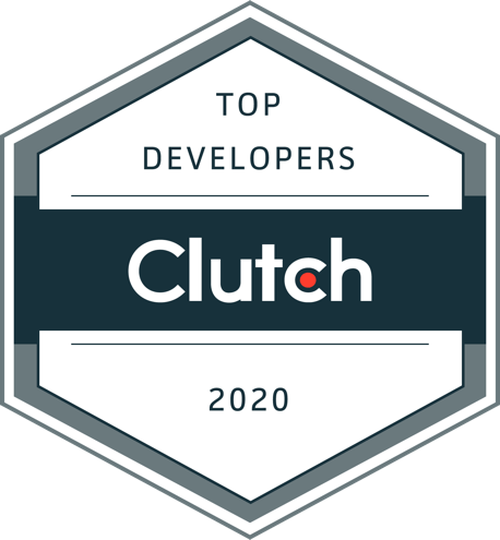 top developers by clutch